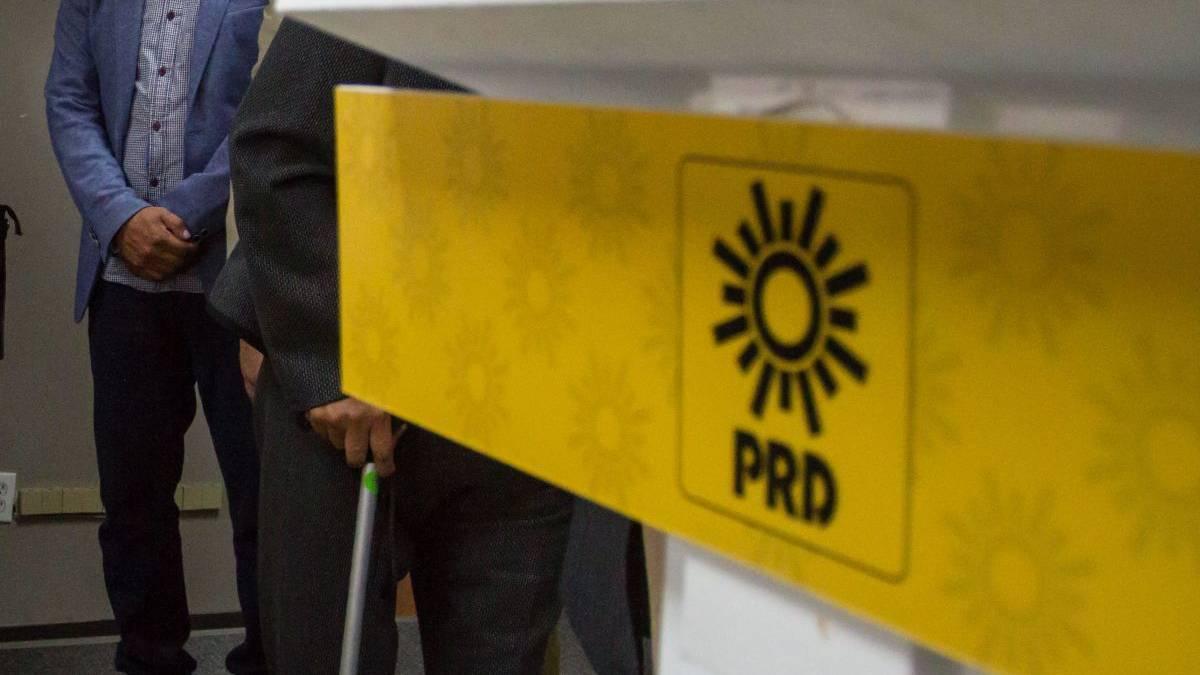 PRD CDMX