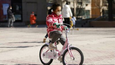 Makenzie, la niña que murió de COVID-19 en EU