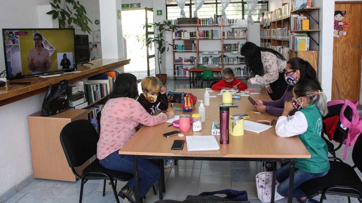 Nuevo León aún no volverá a clases presenciales: Salud estatal