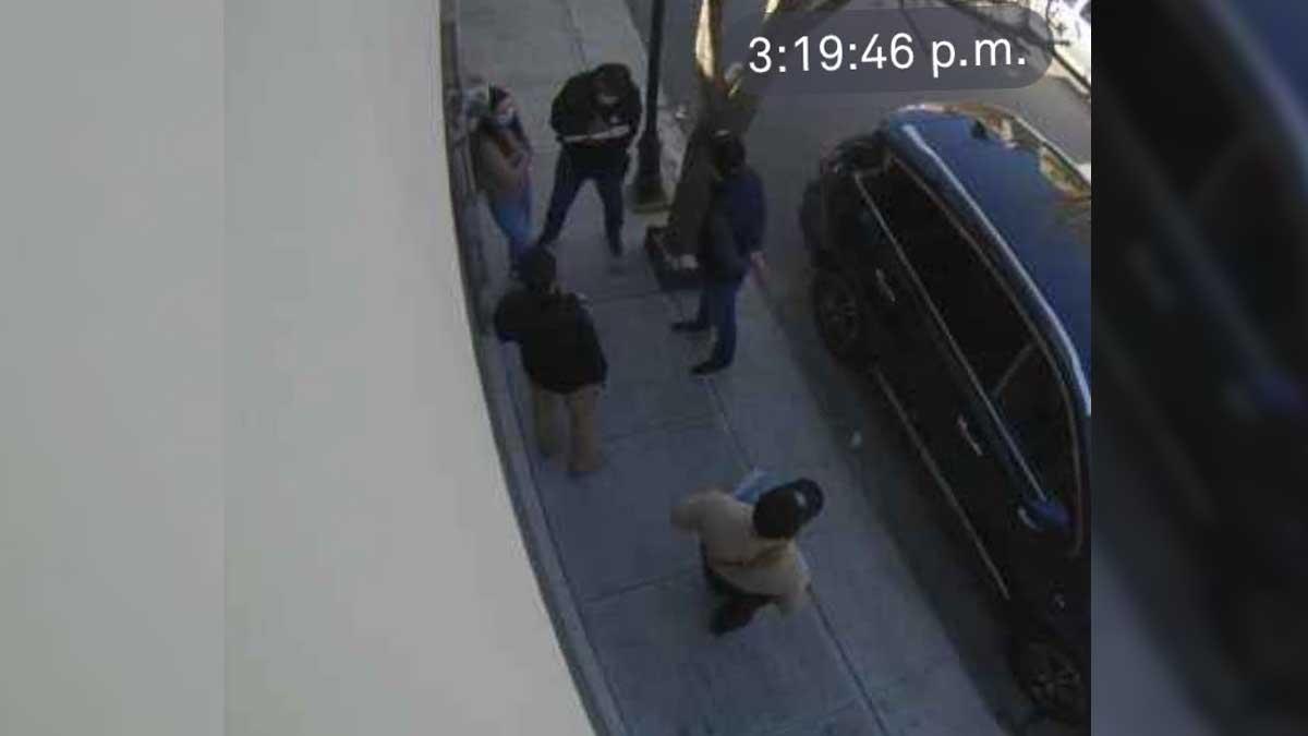 Luis Donaldo Colosio denuncia envío de agentes a su casa en Nuevo León