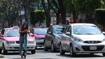 Reglamento de Tránsito en CDMX; publican modificaciones