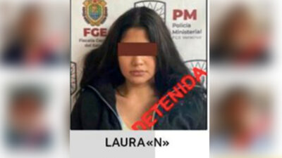 Miss Oaxaca vinculada a proceso por secuestro