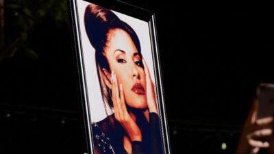 Selena Quintanilla Grammy póstumo