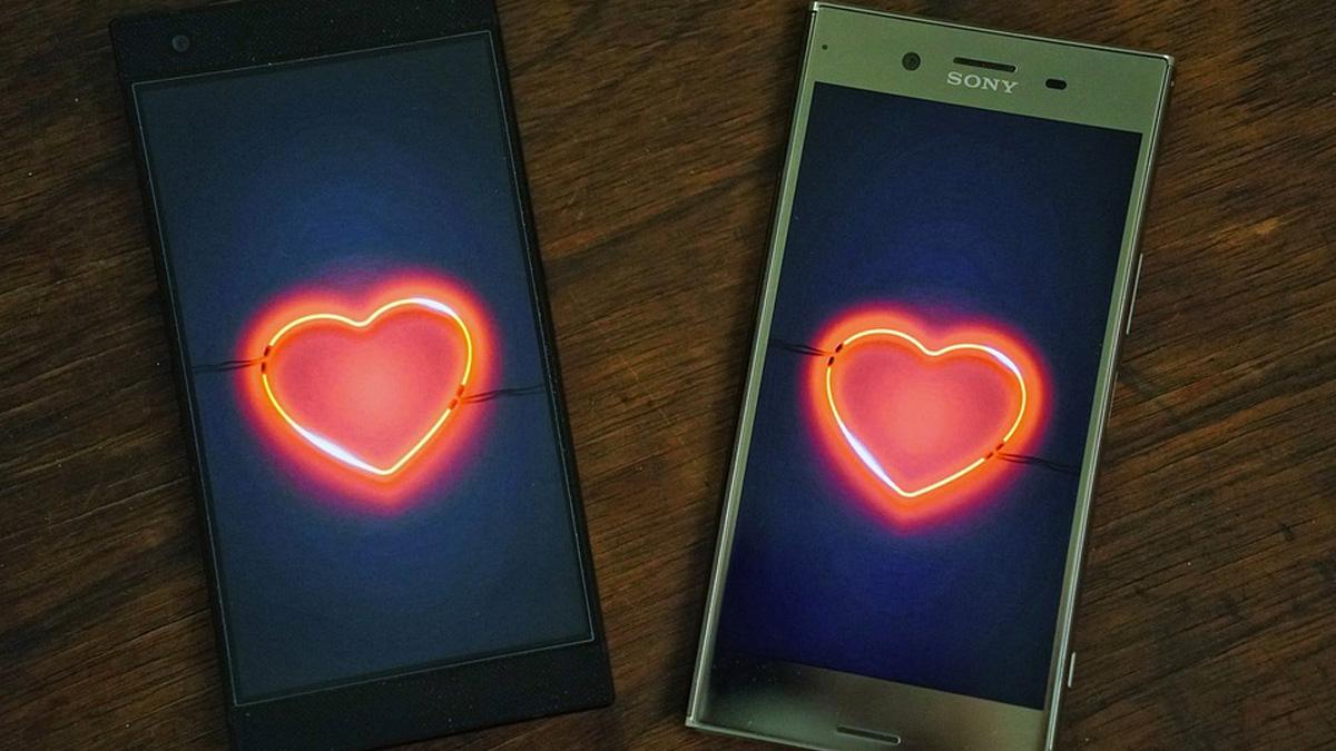 14 de febrero apps pareja