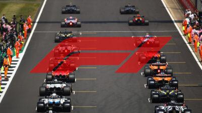 Calendario de los Grandes Premios de la Fórmula 1 para este 2021