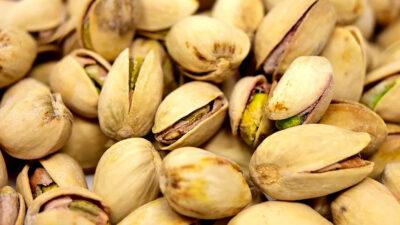 Beneficios por comer pistache