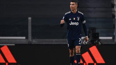 Cristiano Ronaldo y los récords que lo convierten en leyenda