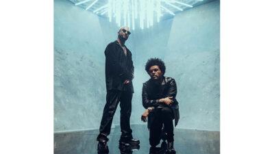 Maluma The Weeknd