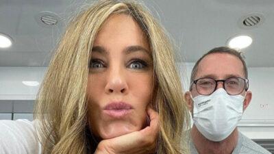 Jennifer Aniston nuevo novio