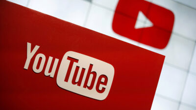YouTube novedades