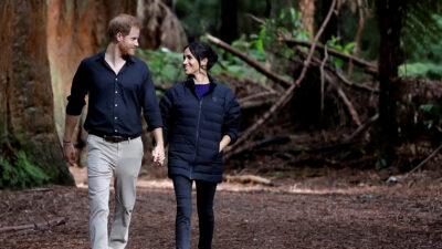 Príncipe Enrique y Meghan Markle pierden sus últimos título reales