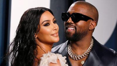 Kim Kardashian le pide el divorcio a Kanye West tras 7 años de matrimonio