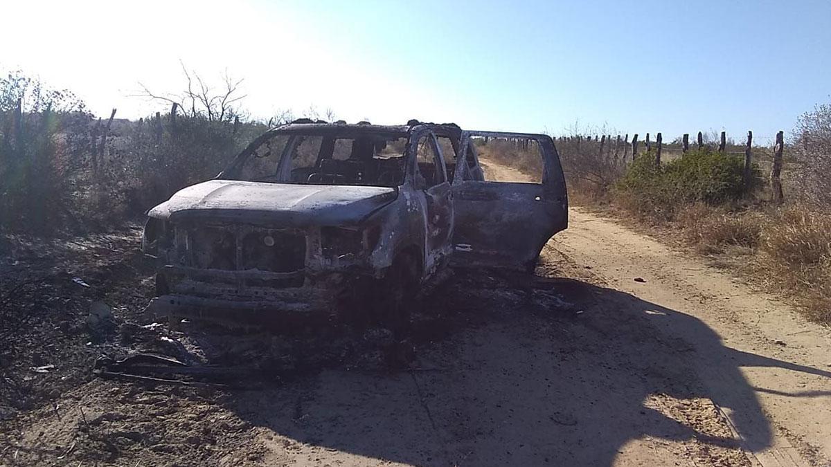 Masacre de Camargo, Tamaulipas: investigarán a funcionarios del INM