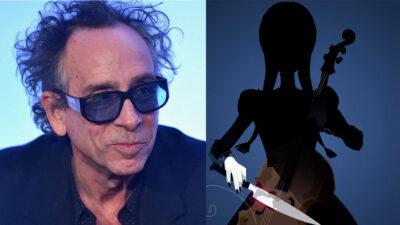 Tim Burton dirigirá 'Wednesday', la serie de Netflix sobre la familia Addams