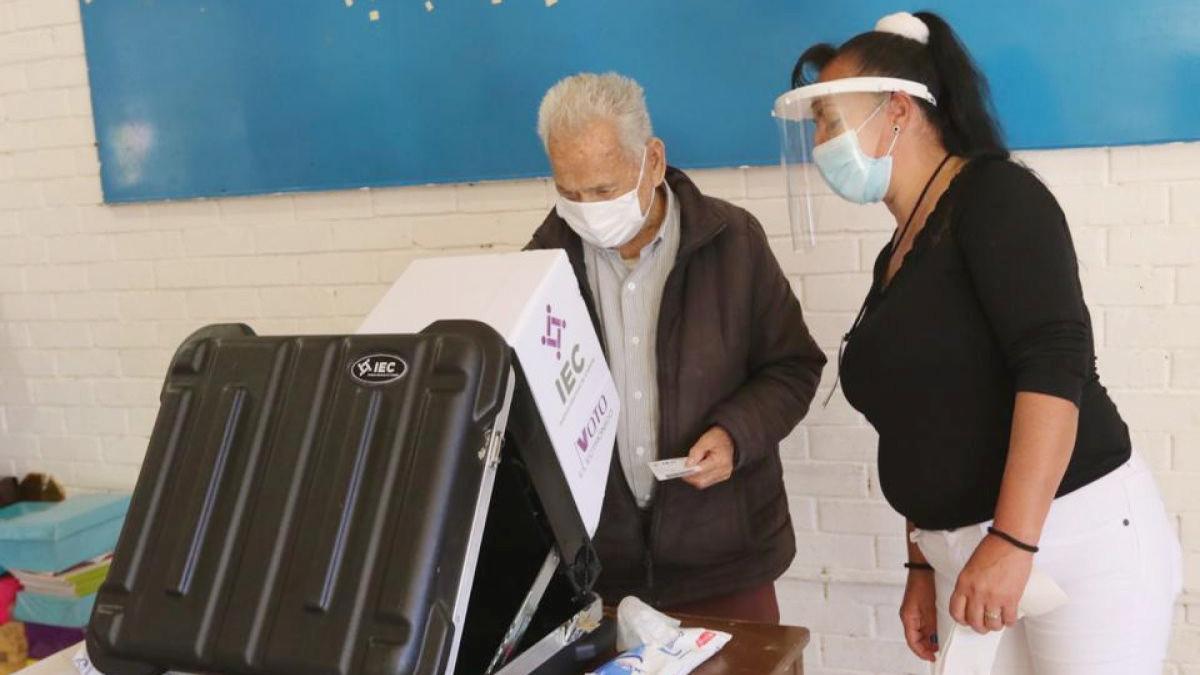 Elecciones 2021: urnas electrónicas evitarán fraudes electorales, afirma INE