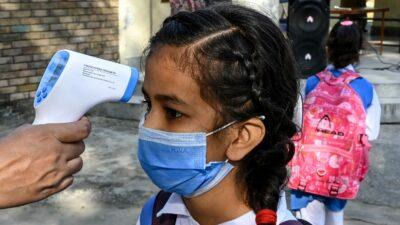 Vacuna Covid Ninos