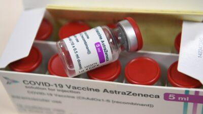 La OMS da aprobación de emergencia a la vacuna AstraZeneca