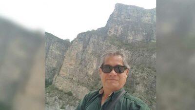 El periodista deportivo Gerardo Valtierra fallece por COVID-19