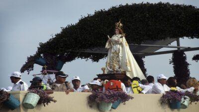 Día de la Candelaria: ¿quién es la virgen de la Candelaria y cuál es su historia?