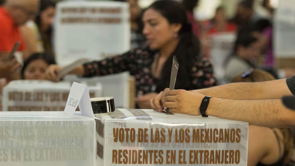 Voto en el extranjero: paso a paso para hacerlo