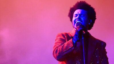 The Weeknd sí dará conciertos en México