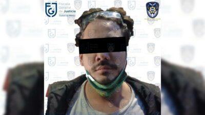 Rix es detenido por presunto abuso de Nath Campos