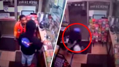 Youtuber finge asalto; víctimas repelen el robo y matan al joven