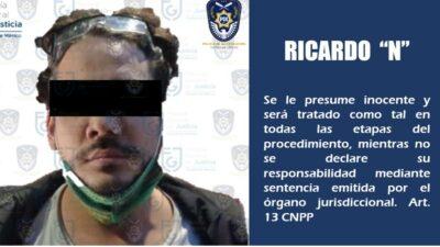 """Youtuber """"Rix"""" es arrestado por abuso sexual a Nath Campos"""
