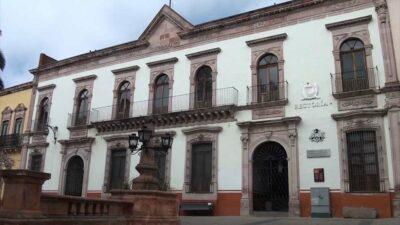 Rector de la UAZ es acusado por alumnos y maestros de inventar cuotas