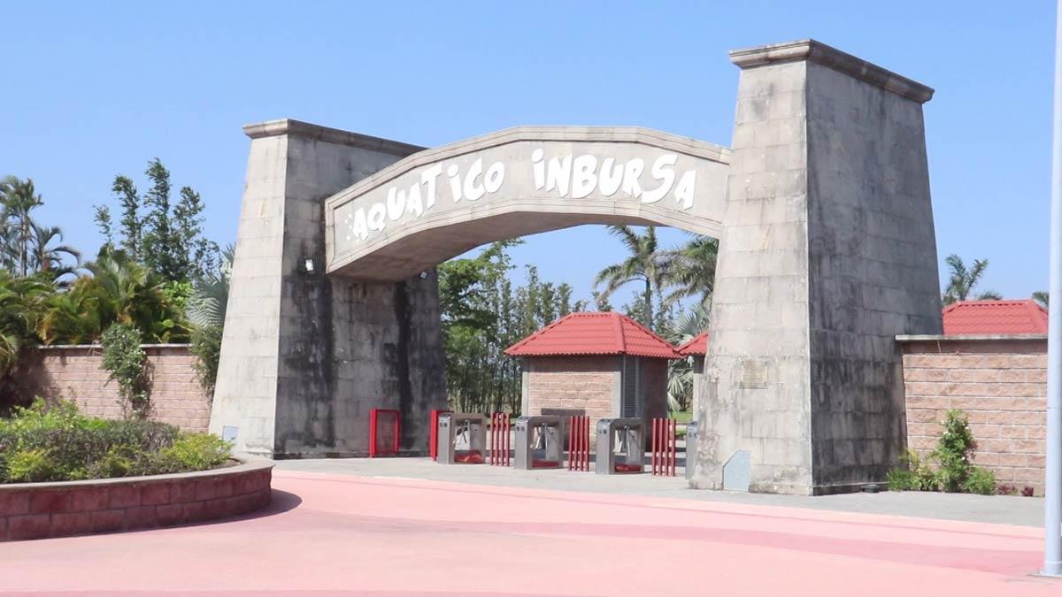 """Veracruz: """"Aquatico Inbursa"""" reabre tras un año cerrado"""
