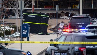 Tiroteo Colorado: imputan por el asesinato de 10 personas a joven de 21 años