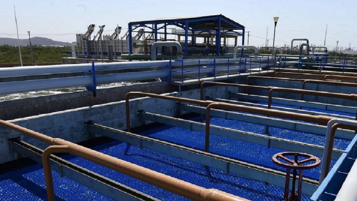 Gobierno de CDMX se hará cargo de toda la administración del servicio de agua potable