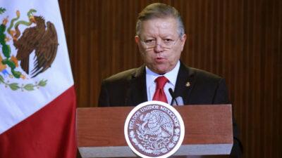 Arturo Zaldívar responder a AMLO; jueces actúan con autonomía