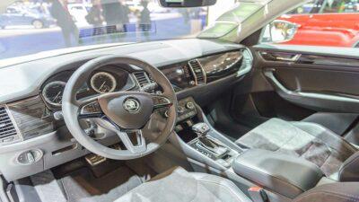 Profeco: Volkswagen llama a revisión de autos Tarraco por posible falla en palanca del pedal de freno