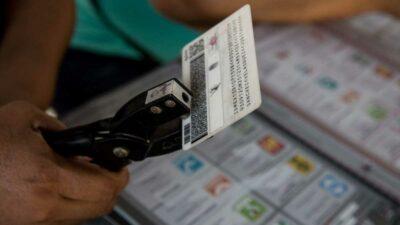 Elecciones Baja California 2021: candidatos a gobernador