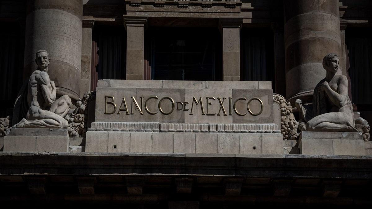 Banxico mantiene en 4 % la Tasa de Interés Interbancaria