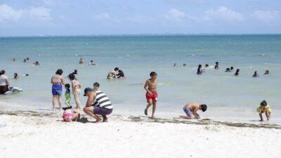Baja California Sur abrirá playas en Semana Santa