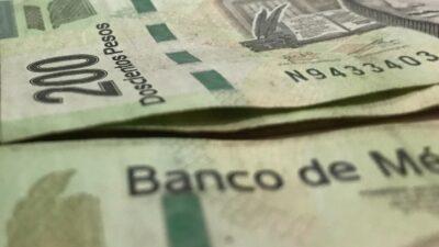 Billetes con mensajes de secuestros en Jalisco son falsos: Fiscalía