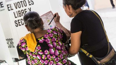 Elecciones Campeche 2021: aspirantes a gobernador en votaciones