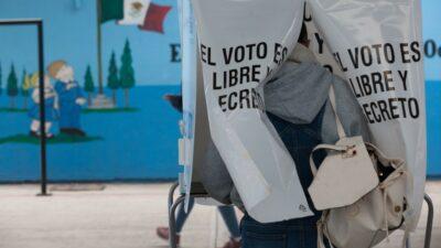 INE exigirá 2.85 millones de firmas para Revocación de Mandato