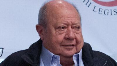 Carlos Romero Deschamps presenta su renuncia y deja de ser trabajador activo de Pemex
