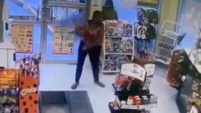 Caso Victoria: Difunden video previo a su asesinato en Tulum