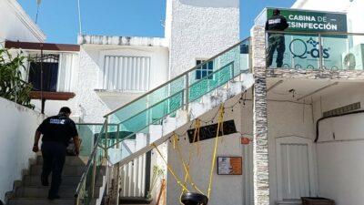 QRoo: Cierran laboratorio que hizo pruebas COVID a turistas argentinos