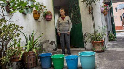 Colima y Villa de Álvarez, sin agua por 5 días; ve motivos y fechas