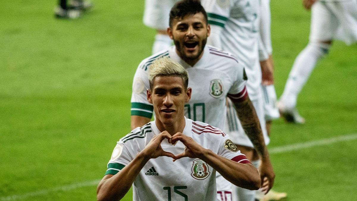 México vs Gales