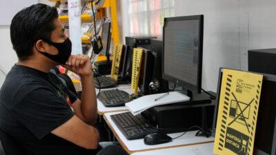 Beca Benito Juárez: cómo cobrarla por internet