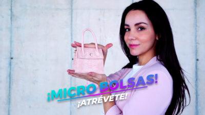 dress code microbolsas