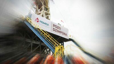 Dzimpona: Pemex anuncia este importante descubrimiento