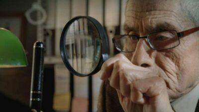 """""""El agente topo"""", la cinta latinoamericana que compite en los Oscar 2021"""