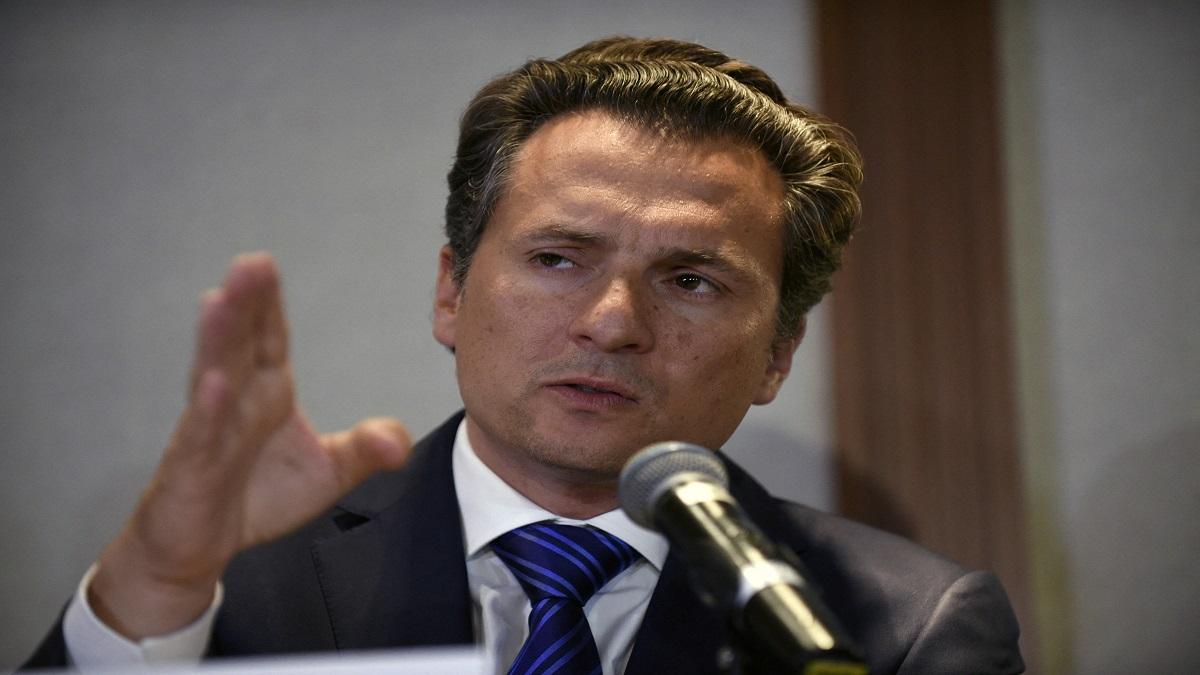 Emilio Lozoya: otorgan plazo para concluir investigación contra su mamá